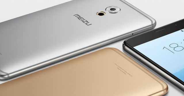 Meizu M6T with MediaTek MT6750, 3 GB RAM Spotted at Geekbench
