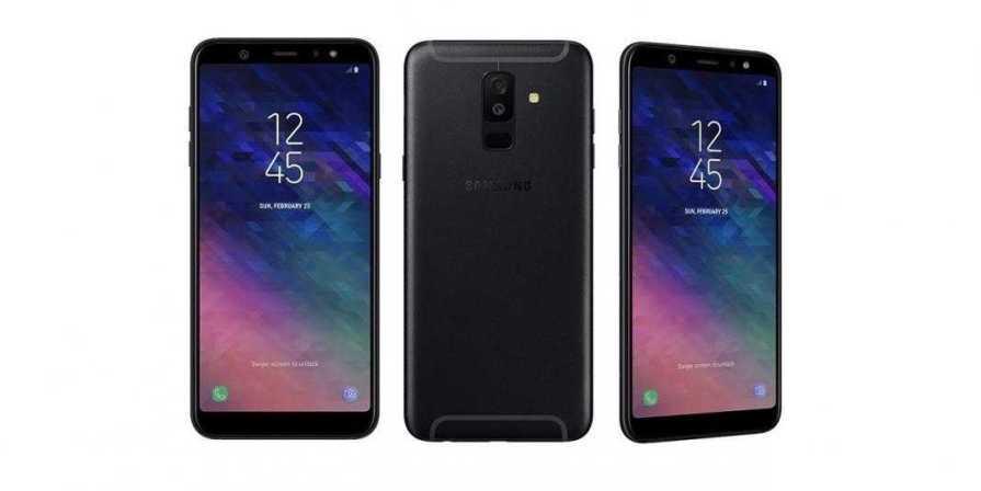SAMSUNG-Galaxy-A6+