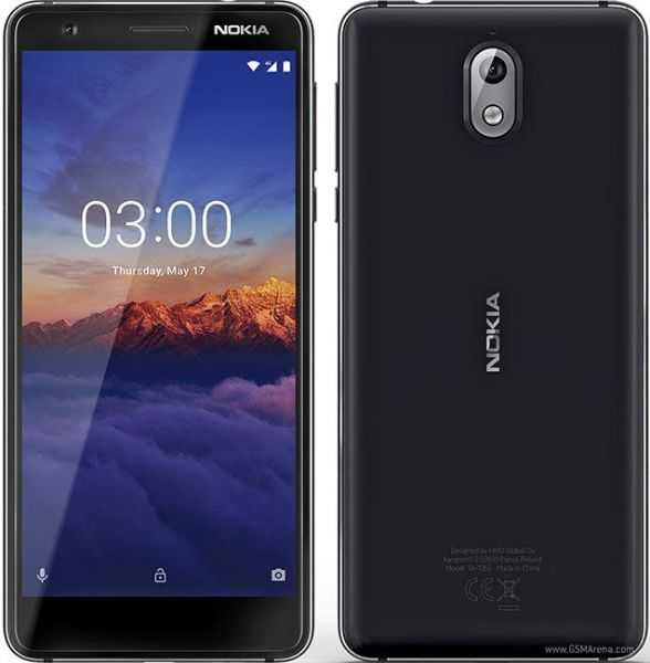 Nokia TA-1124 with Snapdragon 439, 2 GB RAM, 5 99-inch Screen Leaked