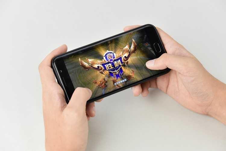 Vivo ZPlay phone