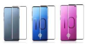 Galaxy S10 lineup