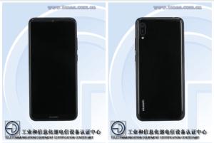 Huawei MRD-AL00