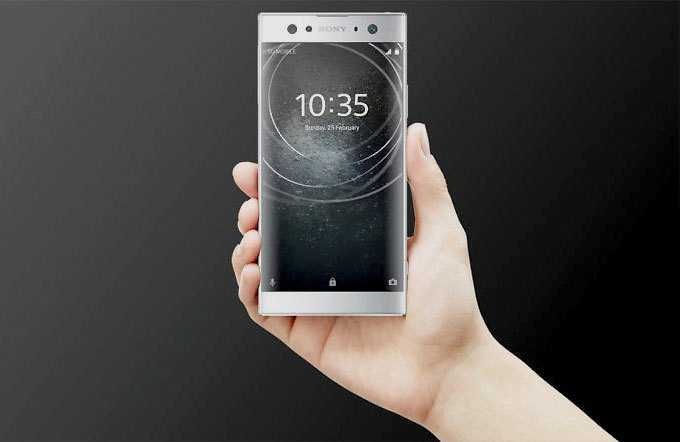 Sony Xperia XA2 Plus (Codename: Voyager) Receives Official TWRP Update