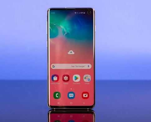 Galaxy S10 verizon