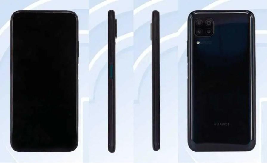 Huawei JNY-AL10 Specs
