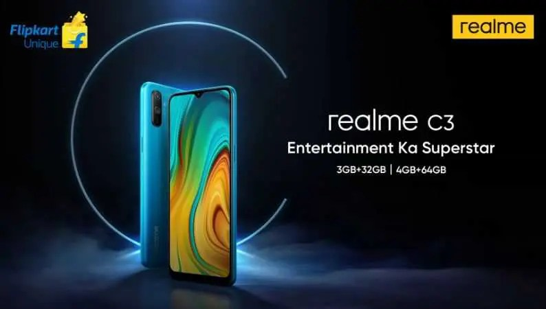 Realme XT gets Android 10-based Realme UI stable update