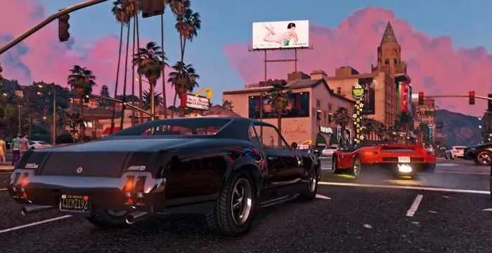 GTA6 Rockstar