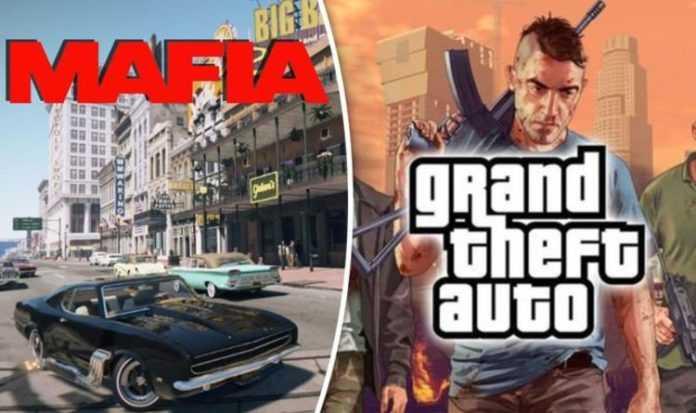 GTA 6 Mafia
