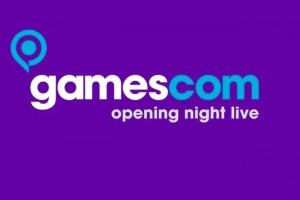 Gamescon opening