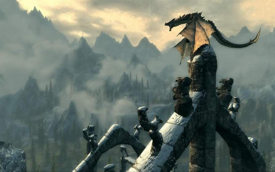 skyrim Elder Scrolls 6