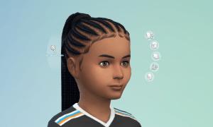 The Sims 4 Dark Skin Tone Update