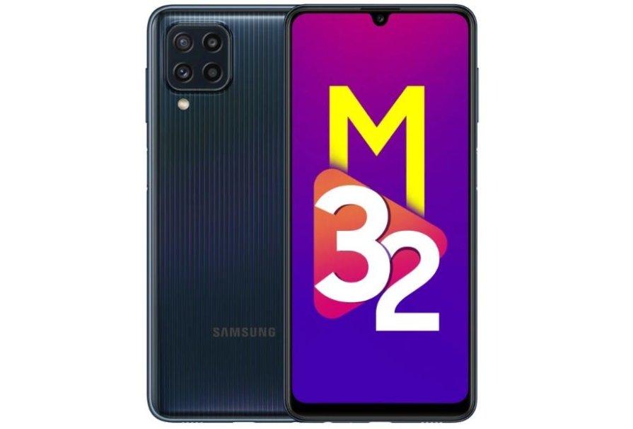 Galaxy M32 4g