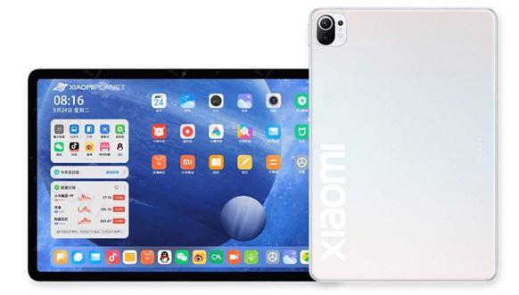 Xiaomi Mi Tablet 5