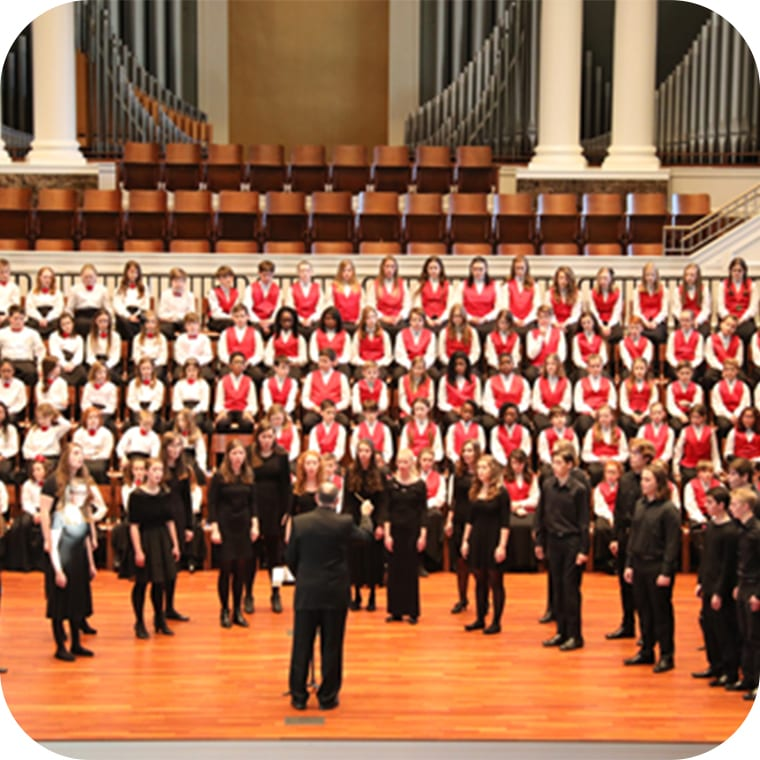 NASHVILLE YOUTH CHOIR