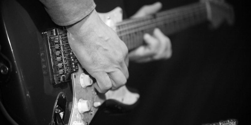 Blog: The Perpetual Beginner | Nashville Guitar Guru