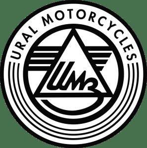 Ural Motorcycles logo