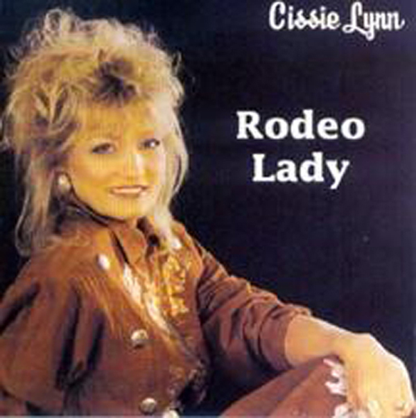 cissy lynn CD Cover