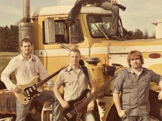 """Whiskey Dawn Releases """"Leavin' Man"""""""
