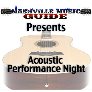 NMG Acoustic Performance Night