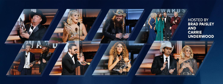 51st cma awards