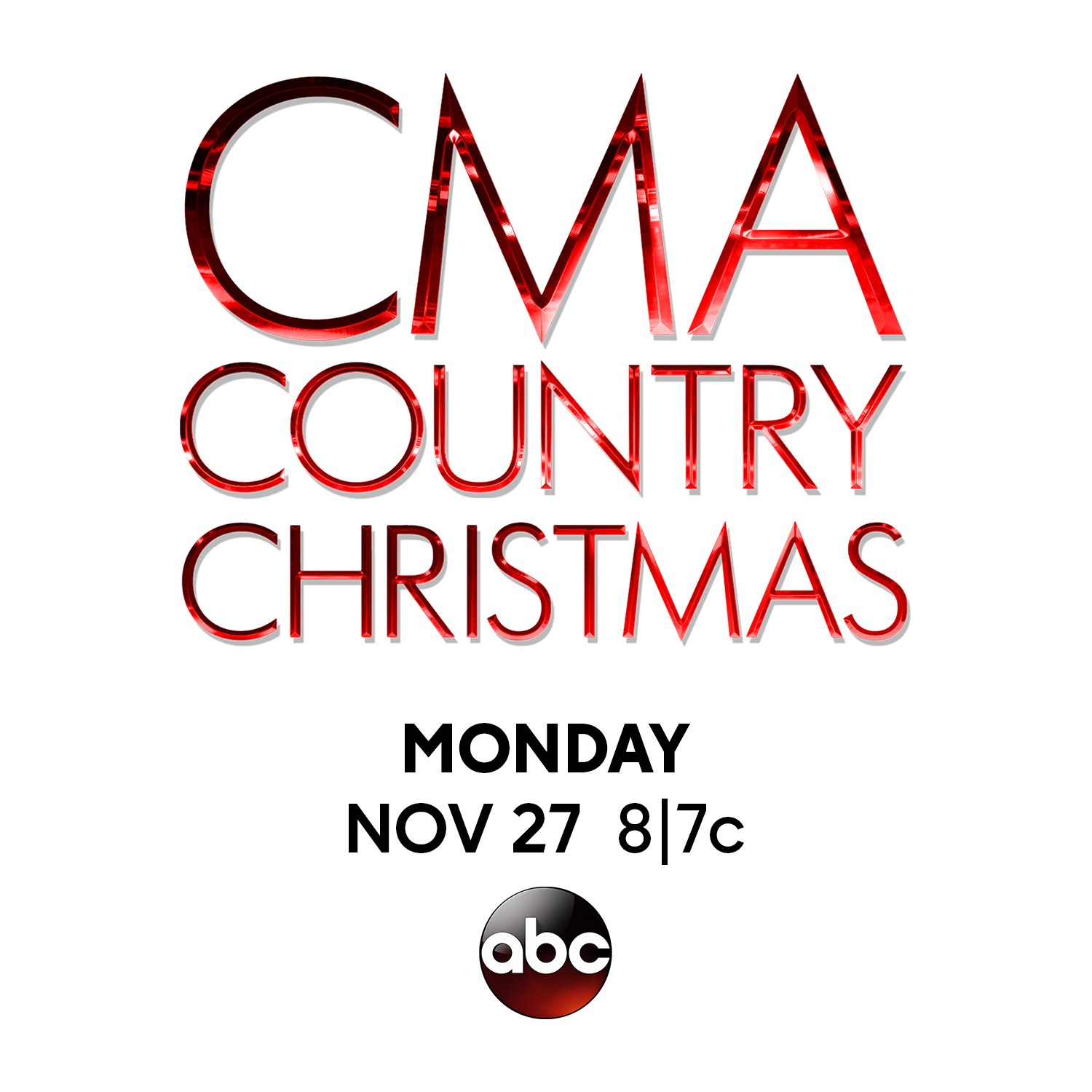 REBA MCENTIRE TO HOST EIGHTH ANNUAL, TWO-HOUR HOLIDAY MUSIC ...