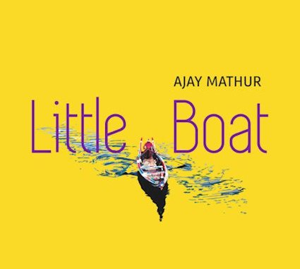 Major World Reviews >> Rock Master And Grammy Nominated Ajay Mathur Releases
