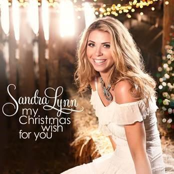 sandra lynn _my christmas wish for you