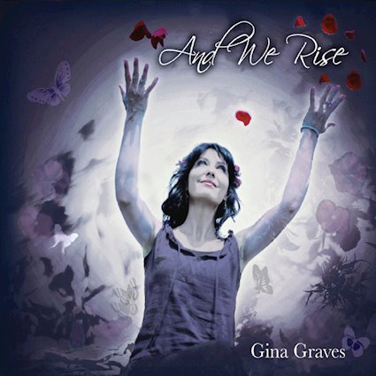 Cover Gina Graves