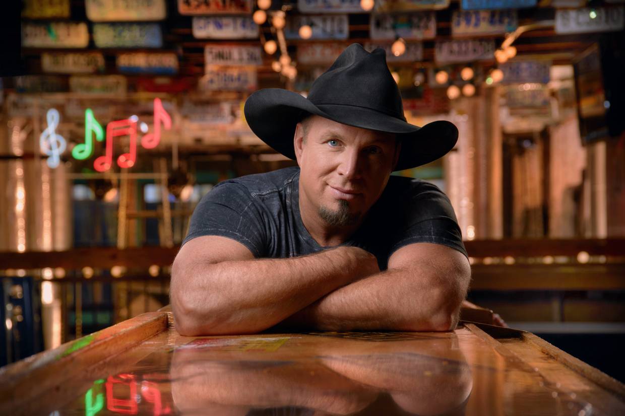 garth brooks 2019