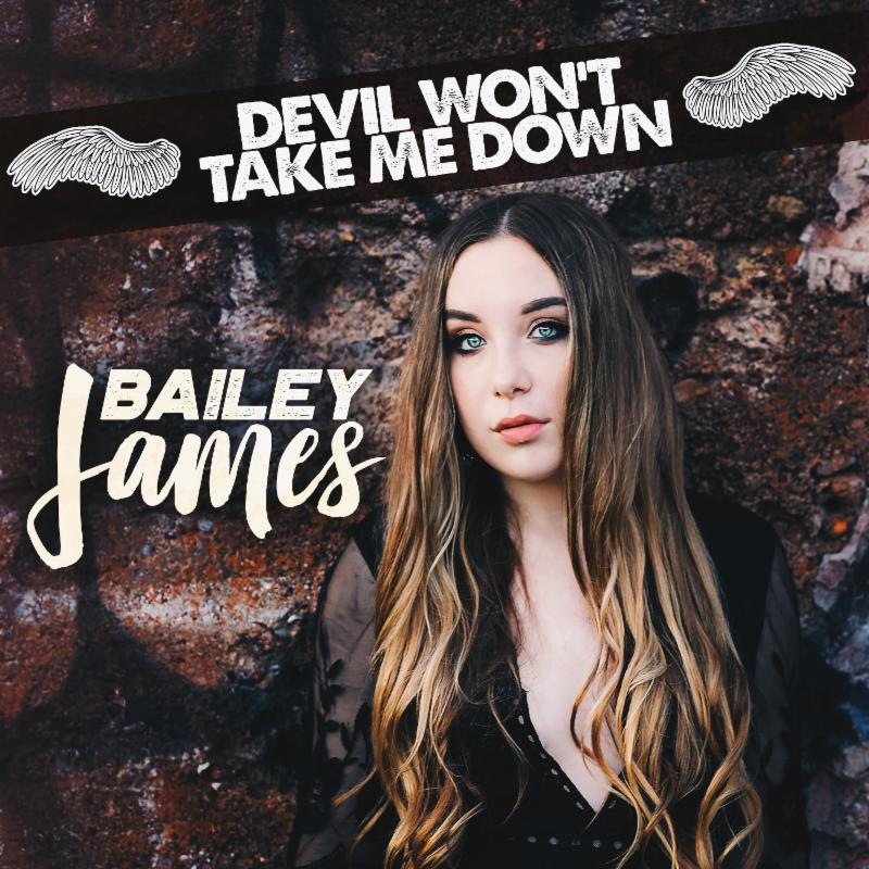 bailey james_devil won't take me down