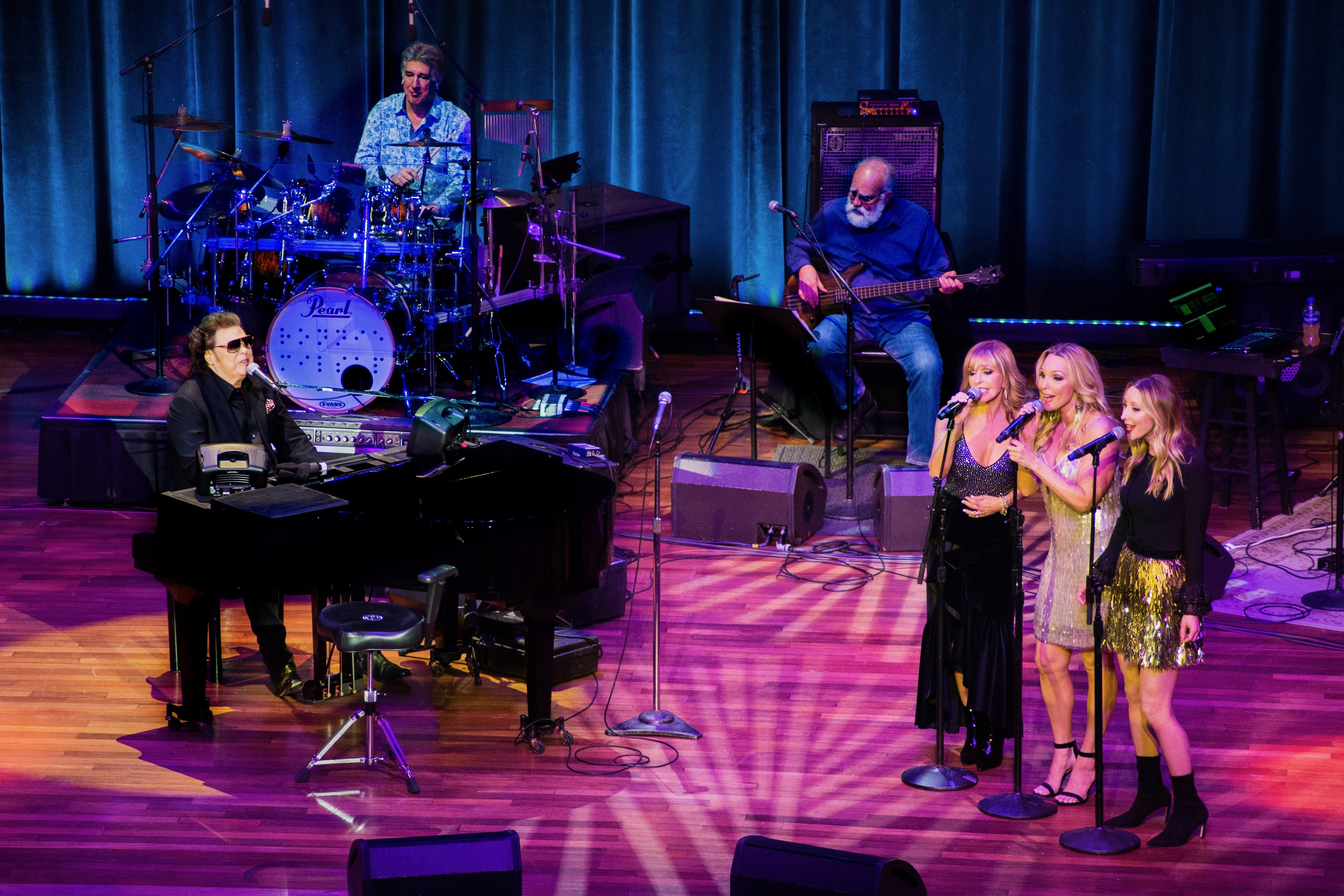 lucy angel and ronnie milsap