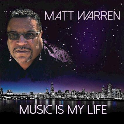Matt Warren cover