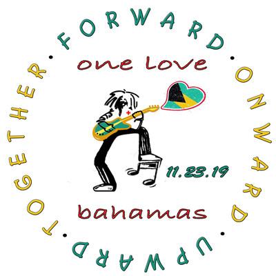 One Love Bahamas Logo