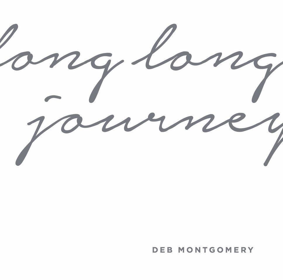 CD Cover Long Long Journey