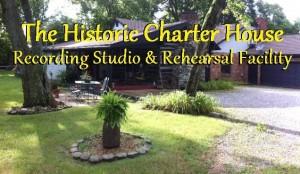 Charter House Studio courtesy of DWayne Jones