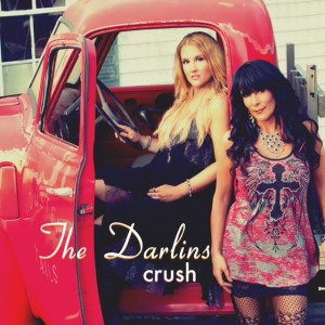 Cover The Darlins; Crush