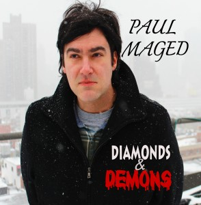 Diamonds and Demons courtesy of Independent Music Promotions