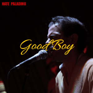 """Good Boy""by Nate Paladino courtesy of Independent Music Promotions"