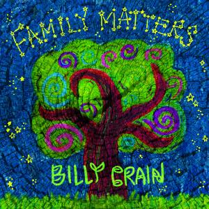 Family Matters cover courtesy of IMP