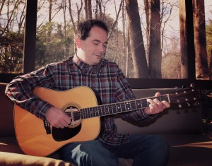 James Brant courtesy of Independent Music Promotions