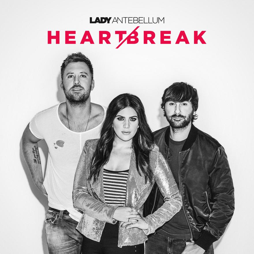 Lady A Heartbreak