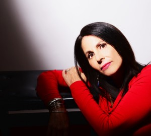 Liz Graham courtesy of Independent Music Promotions