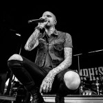 Memphis in May Fire, Vans Warped Tour 2017, Nashville, TN Photo Credit: Alexandra Brown