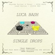 Single Drops, Luca Bash courtesy of Independent Music Promotions