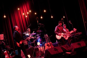 Stormy Mondays courtesy of Independent Music Promotions