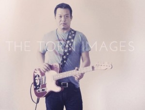 The Torn Images courtesy of Independent Music Promotions