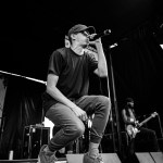 Watsky, Vans Warped Tour 2017, Nashville, TN Photo Credit: Alexandra Brown
