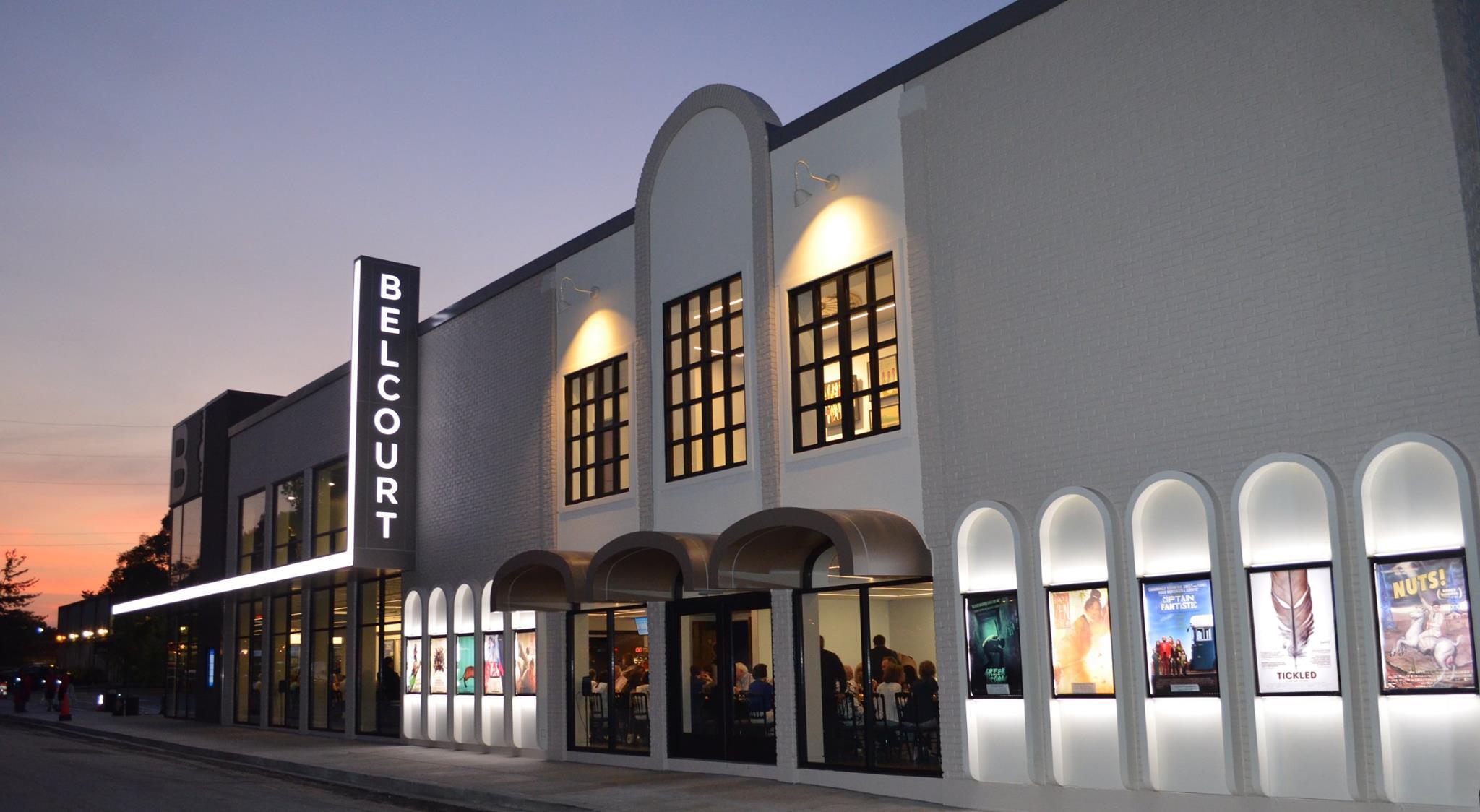 bekcourt theater