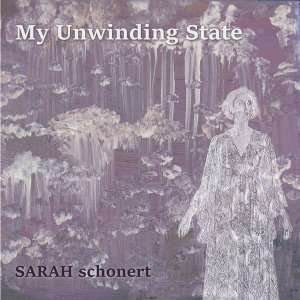 Sarah Schonert cover courtesy of Independent Music Promotions