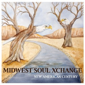 Midwest Soul Exchange courtesy of Independent Music Promotions